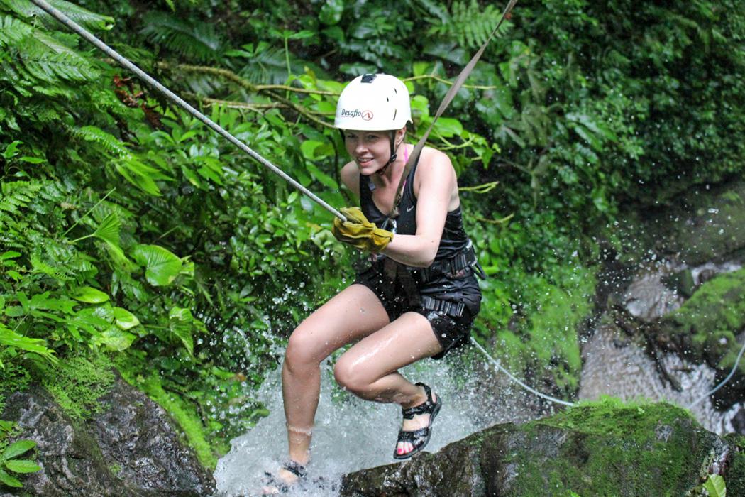 Costa Rica A-K
