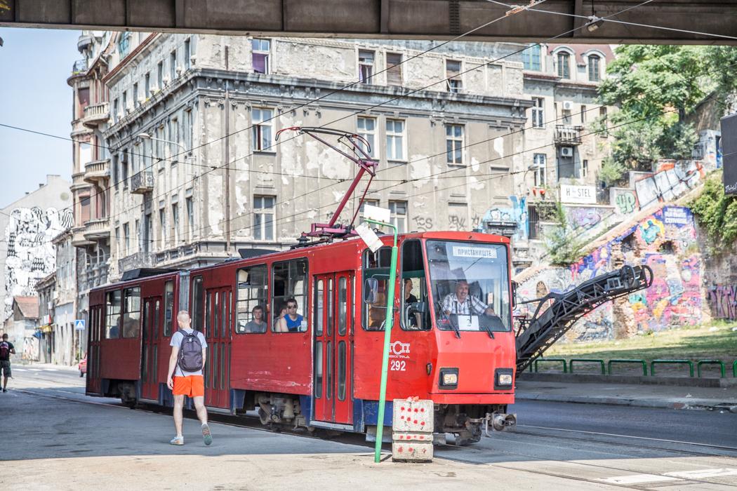 Belgrad A-K