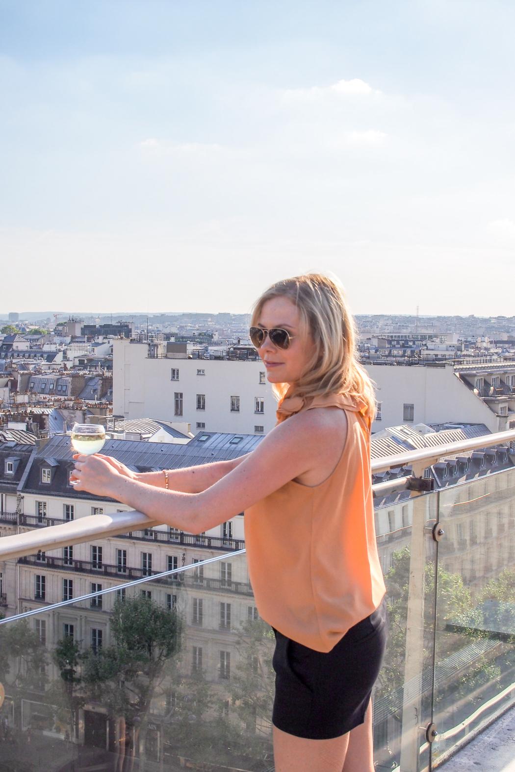 Pariisi A-K