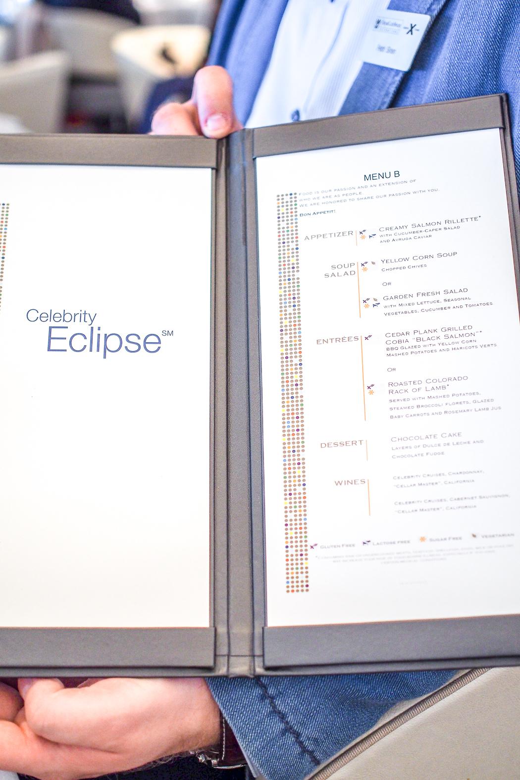 Celebrity Eclipse