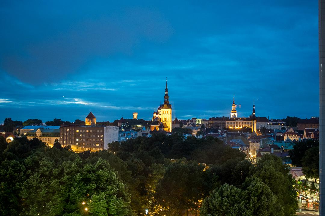 Tallinna Sokos Hotel Estoria