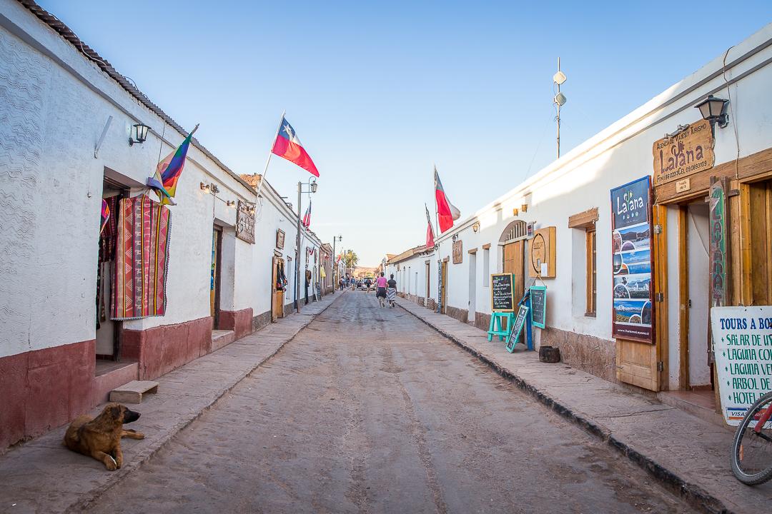 San Pedro de Atacama I Chile